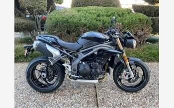 2019 Triumph Speed Triple S for sale 201037634