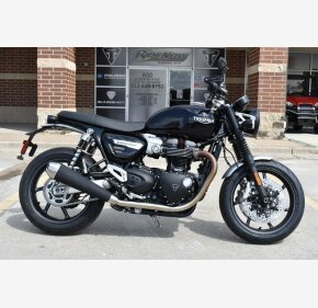 2019 Triumph Speed Twin for sale 200723738