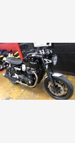 2019 Triumph Speed Twin for sale 200737296
