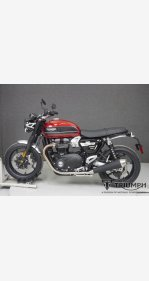 2019 Triumph Speed Twin for sale 200817015