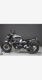 2019 Triumph Speed Twin for sale 200817446
