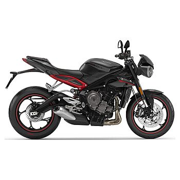 2019 Triumph Street Triple R for sale 200760645
