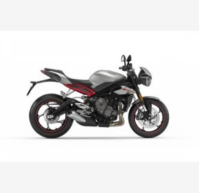 2019 Triumph Street Triple for sale 200915361