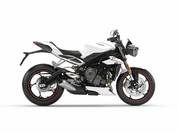 2019 Triumph Street Triple RS for sale 201070679