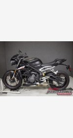 2019 Triumph Street Triple RS for sale 201082775