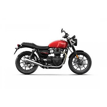 2019 Triumph Street Twin for sale 200683226
