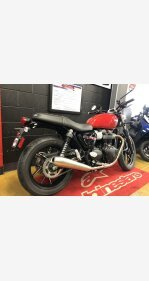 2019 Triumph Street Twin for sale 200737308