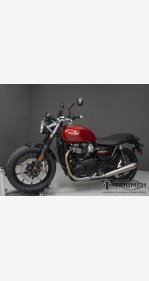 2019 Triumph Street Twin for sale 200774930