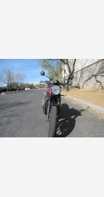 2019 Triumph Street Twin for sale 200882229