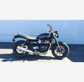 2019 Triumph Street Twin for sale 200894302