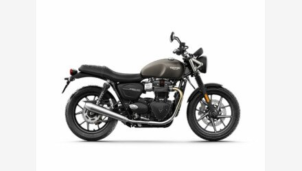 2019 Triumph Street Twin for sale 200903743