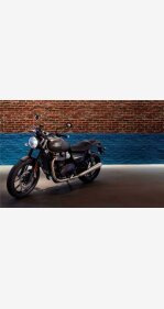 2019 Triumph Street Twin for sale 200918305