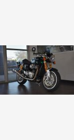 2019 Triumph Thruxton for sale 200697221