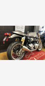 2019 Triumph Thruxton for sale 200714321