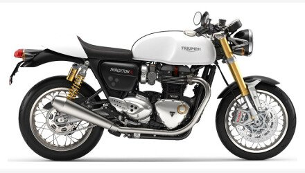 2019 Triumph Thruxton for sale 200760667