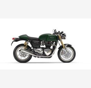 2019 Triumph Thruxton for sale 200882822