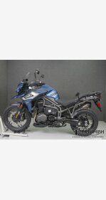 2019 Triumph Tiger 1200 XRX for sale 200690287