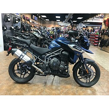 2019 Triumph Tiger 1200 for sale 200721696