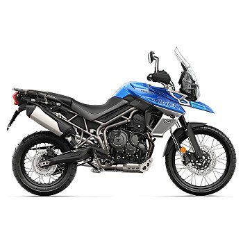 2019 Triumph Tiger 800 for sale 200760679