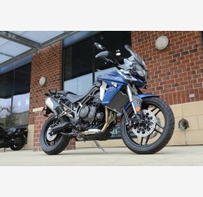 2019 Triumph Tiger 800 for sale 200906238