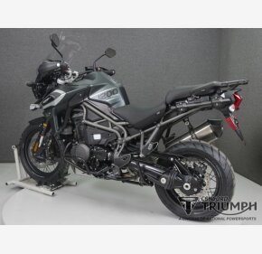 2019 Triumph Tiger Explorer for sale 200692237