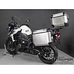 2019 Triumph Tiger Explorer for sale 200700893