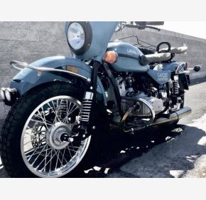 2019 Ural Gear-Up for sale 200796076