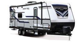 2019 Venture SportTrek ST221VRB specifications