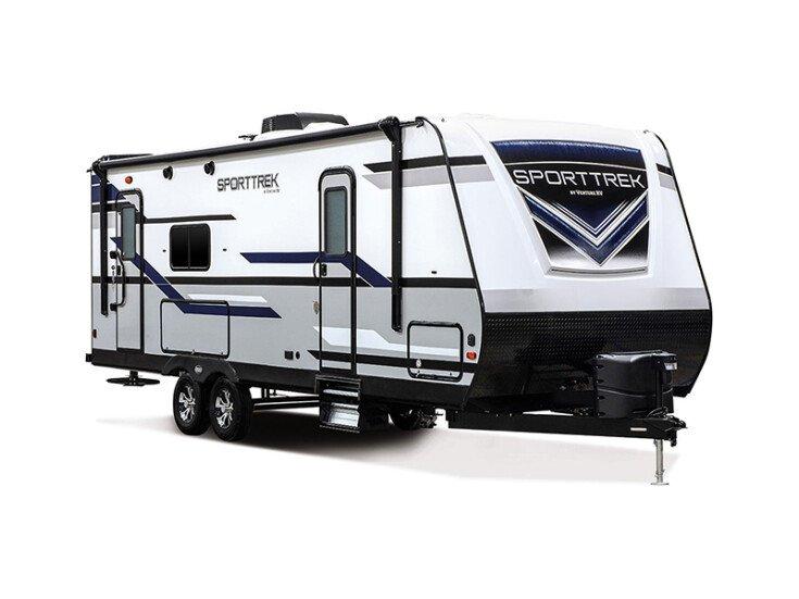 2019 Venture SportTrek ST252VRD specifications