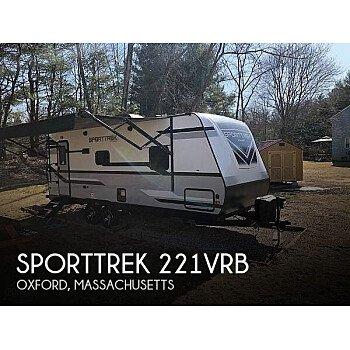 2019 Venture SportTrek for sale 300303174