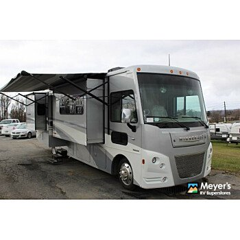2019 Winnebago Adventurer for sale 300193850