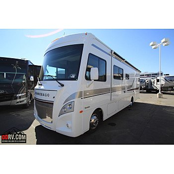2019 Winnebago Intent for sale 300179264