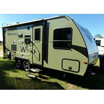 2019 Winnebago Micro Minnie for sale 300164804