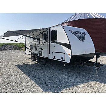 2019 Winnebago Micro Minnie for sale 300169044
