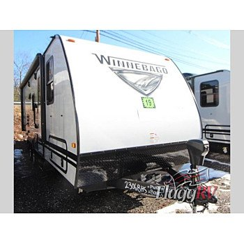 2019 Winnebago Micro Minnie for sale 300173544