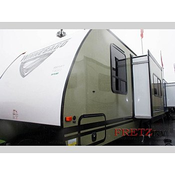 2019 Winnebago Micro Minnie for sale 300173404