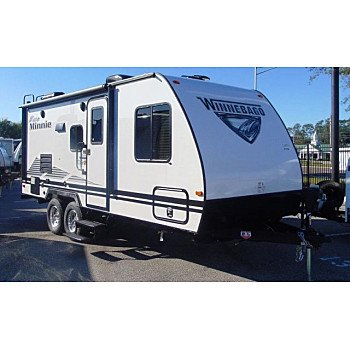 2019 Winnebago Micro Minnie for sale 300185295