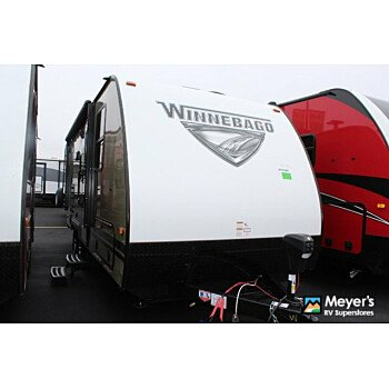 2019 Winnebago Micro Minnie for sale 300194514