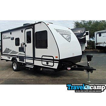 2019 Winnebago Micro Minnie for sale 300225943
