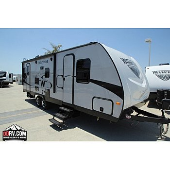 2019 Winnebago Minnie for sale 300158944