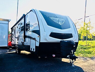 2019 Winnebago Minnie for sale 300162011