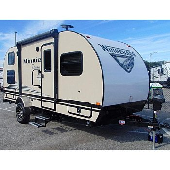 2019 Winnebago Minnie for sale 300185192
