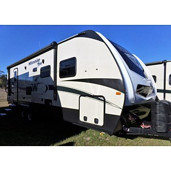 2019 Winnebago Minnie for sale 300185337