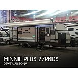 2019 Winnebago Minnie for sale 300290769