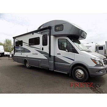 2019 Winnebago Navion for sale 300158895