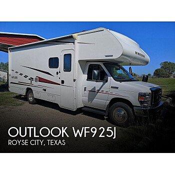 2019 Winnebago Outlook for sale 300260574
