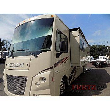 2019 Winnebago Sunstar for sale 300171343
