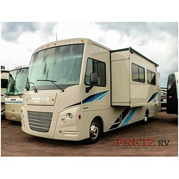 2019 Winnebago Sunstar for sale 300188347