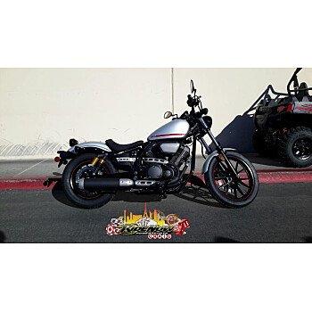 2019 Yamaha Bolt for sale 200665220
