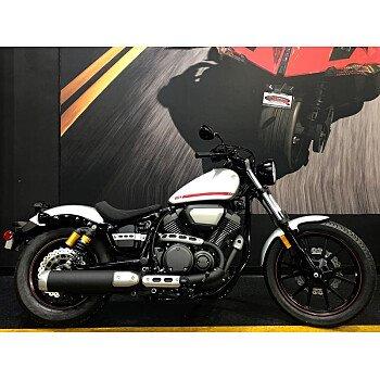 2019 Yamaha Bolt for sale 200715089